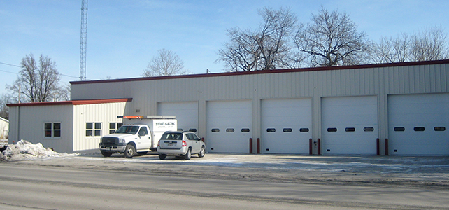 Lewistown Fire Protection